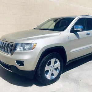 2009 Jeep Grand Cherokee Side Airbags for Sale in Boise, ID