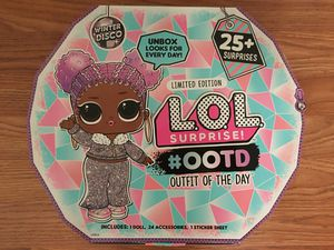 Lol surprise doll outfit of the day #ootd NEW for Sale in Miami, FL