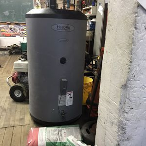 Heat-Flo Indirect water heater for Sale in Tacoma, WA