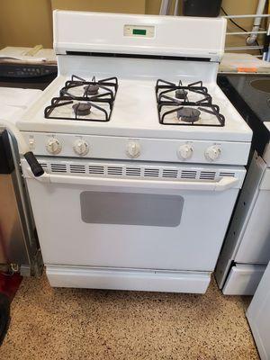 Gas stove for Sale in Des Plaines, IL