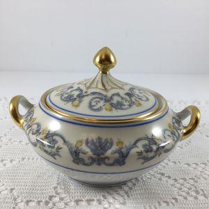 Vintage Limoges France Sugar Bowl for Sale in Gresham, OR