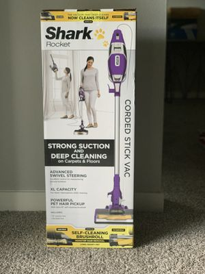 Shark Rocket Vacuum for Sale in Kent, WA