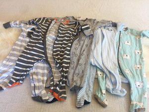 Baby Clothes (70 pieces) for Sale in Elkridge, MD