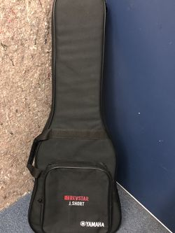 Yamaha Electric Guitar Soft Case for Sale in Anaheim,  CA