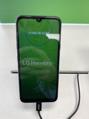 LG Harmony 4 for Sale in Chesapeake, VA