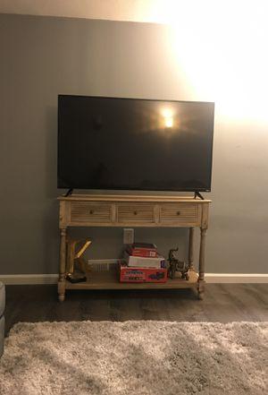 55 inch flat screen Vizio tv for Sale in Pittsburgh, PA