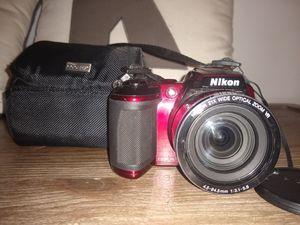 Nikon coolpics camera for Sale in Kent, WA