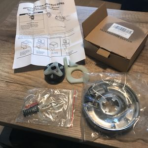 Heavy Duty 285753A Motor Coupling Kit 285785 Washer Clutch Kit For Whirlpool Kenmore Sears Roper Estate 285331, 3351342, 3946794, 3951311 for Sale in Mentor, OH