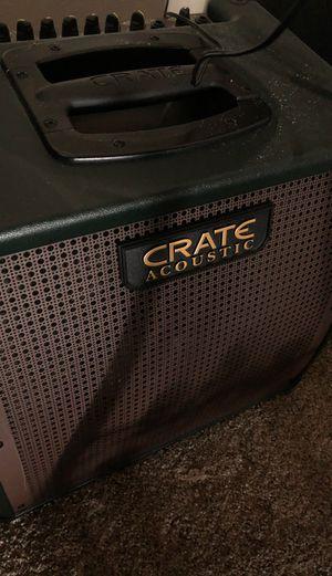 Guitar amplifier for Sale in Elkridge, MD