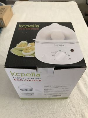 Egg Cooker (New) for Sale in Fort Worth, TX