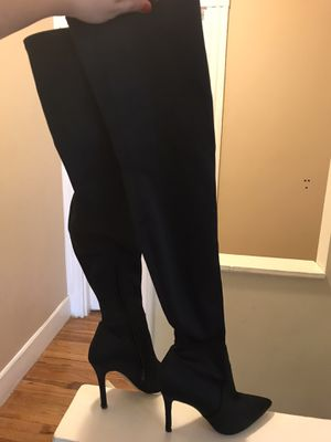 Aldo over-the-knee boots for Sale in Watertown, MA