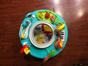 Baby chair toys for Sale in MD CITY, MD