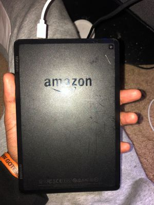 Kindle fire HD 7 (4th generation) for Sale in Pflugerville, TX