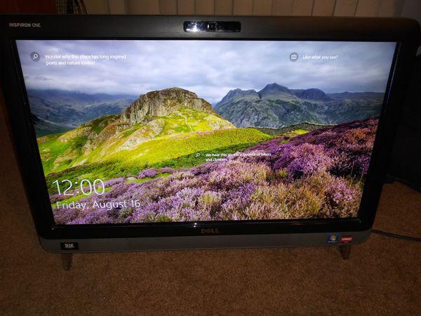 TouchScreen InspirionOne2305