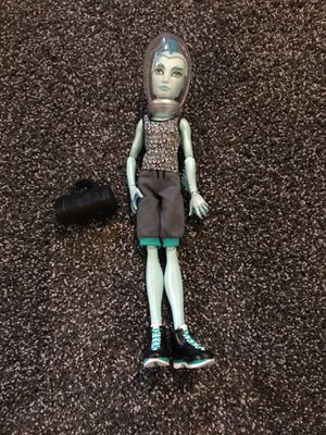 Monster High Dance Class Gil Webber Doll for Sale for sale  Gilbert, AZ
