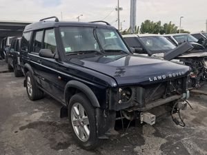 Land Rover Discovery 2 2002 for Parts, engine for Sale in Miami, FL