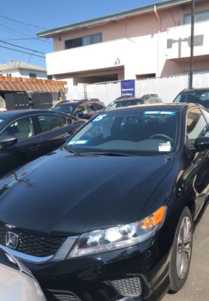 2015 Honda Accord LX-S for Sale in Santa Monica, CA