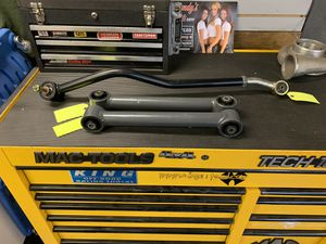 Jeep Aftermarket Lower Control Arms & Front Track Bar for Sale in Gilbert, AZ