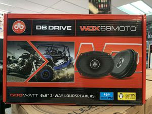 Db drive wdx69moto on sale today today message us for the lowest prices in la today for Sale in Long Beach, CA