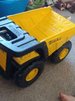 Tonka Truck for Sale in Colorado Springs,  CO