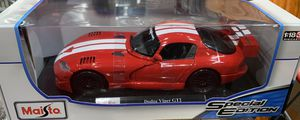 Dodge Viper GT2 for Sale in Germantown, MD