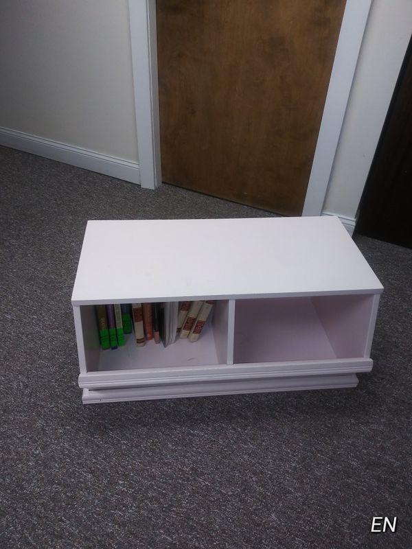 Book shelves/storage