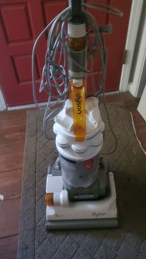 Dyson DC14 Drive Vacuum cleaner w/detachable hose for Sale in Modesto, CA