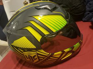 XL HJC Motorcycle Helmet for Sale in Pompano Beach, FL