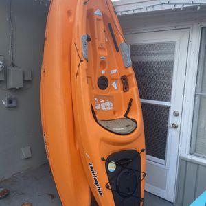 2 Kayaks For $550 for Sale in Deltona, FL
