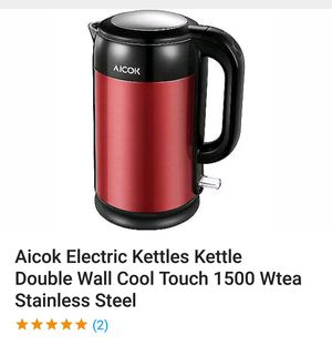 AICOOK Electric Kettle for Sale in Louisiana, MO