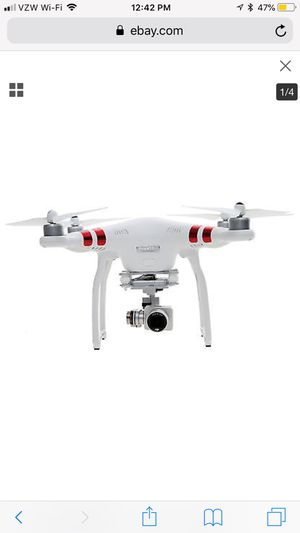 DJI Phantom 3 standard for Sale in Lindon, UT