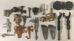 Vintage New Adventures of Heman Motu Lot of Accessories Masters of the Universe for Sale in River Grove, IL