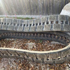Rubber Tracks Bobcat Skid Steer for Sale in Houston, TX