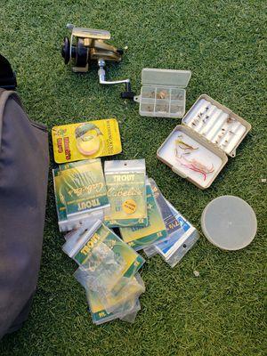 Fishing stuff for Sale in Sloan, NV