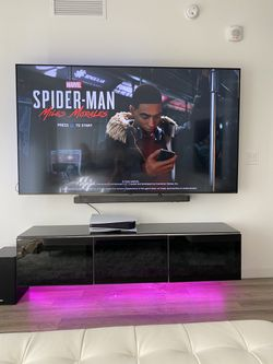 86 Inch LG Nanocell TV. Paid 3k New Asking 2k Firm. Bought An OLED Instead for Sale in Tampa,  FL