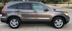 FOUR WHEEL HONDA CRV 2010 FOR SALE PERFECT CONDITION for Sale in Mesa, AZ