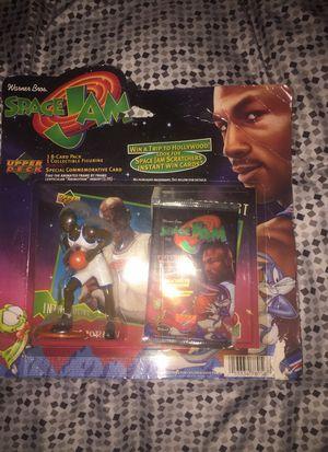 Michael Jordan collectible for Sale in Zephyrhills, FL