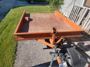 Utility trailer for Sale in Gibsonburg, OH
