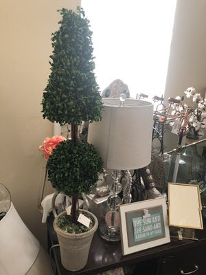 Artificial Tree for Sale in Fairfield, CA