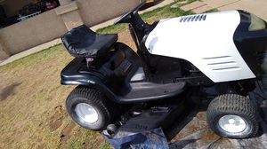 CRAFTSMAN RIDING LAWN MOWER AUTOMATIC 6 SPEED TRANSMISSION for Sale in Phoenix, AZ