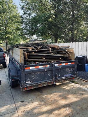 Trash removal for Sale in Silver Spring, MD