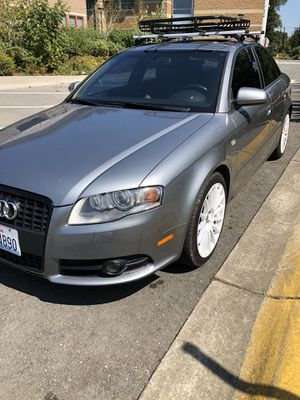 2007 Audi A4 AWD 2.0 t for Sale in Snohomish, WA