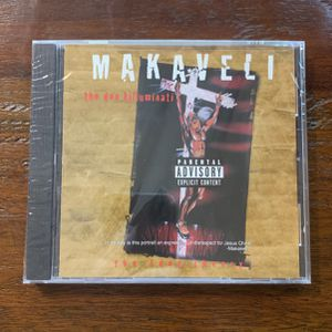 The Don Killuminati: The 7 Day Theory for Sale in Coppell, TX