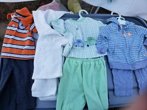 Baby boy clothes for Sale in Fresno, CA