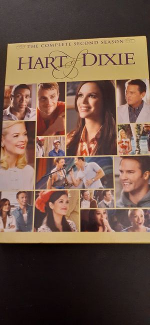 HART Of DIXIE Complete Season 2 (DVD) for Sale in Lewisville, TX