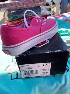 Vans/Dockers for Sale in El Centro, CA