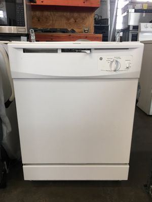 """24"""" GE Dishwasher for Sale in Houston, TX"""