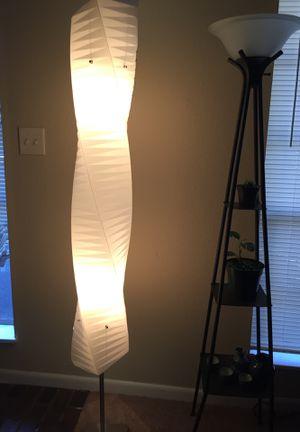 Ikea floor lamp for Sale in Houston, TX