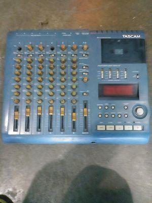 Tacom portable studio for Sale in Midlothian, VA