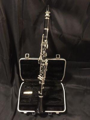Bundy resonite clarinet for Sale in Oswego, IL